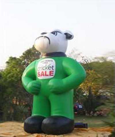 Bulldog-22-Feet-Balloon