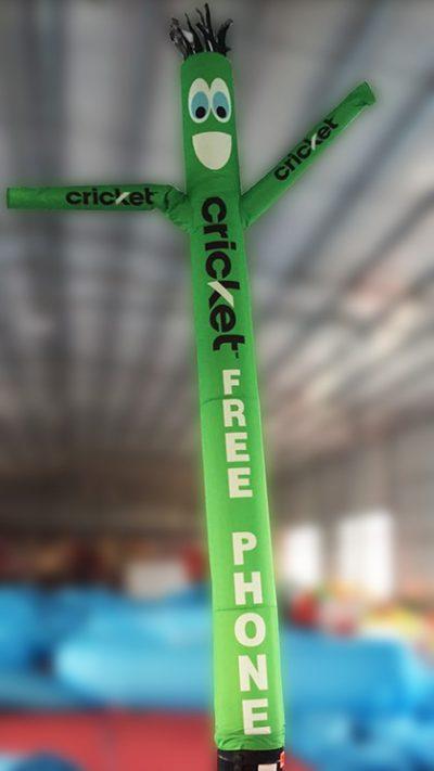Cricket-Free-Phone-Air-Dancer