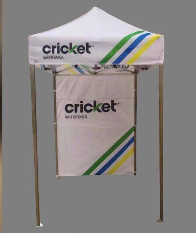Cricket-Wireless-Complete-Tent