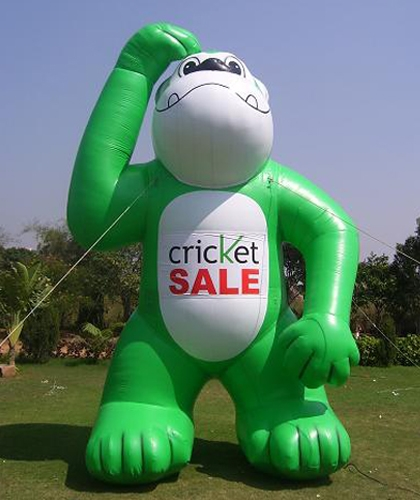 Giant Inflatable Advertising Balloon 1