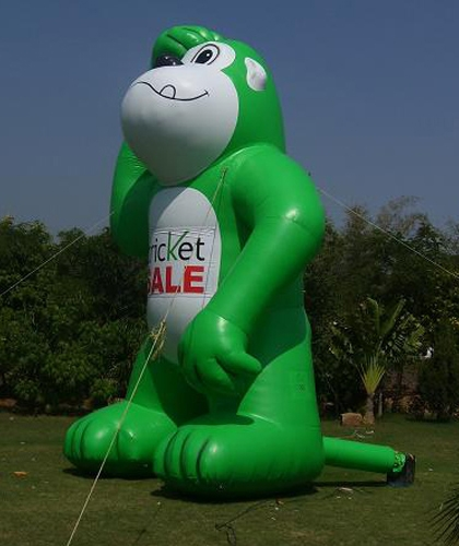 Giant Inflatable Advertising Balloon 2