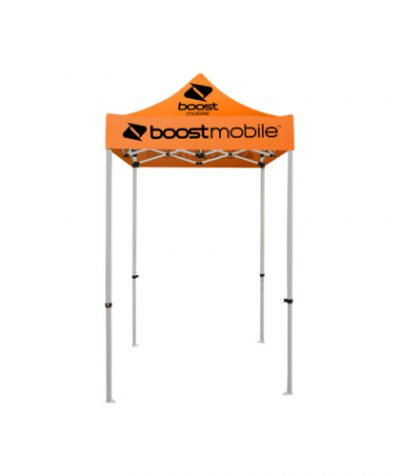 boost-Popup Tent