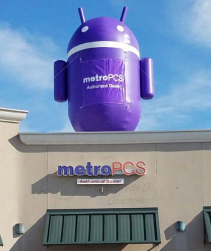 metro-pcs-custom-android-costume
