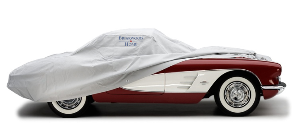 Using Car Covers to Promote Your Brand