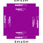 5-x-5-METRO-PCS-CANOPY-POP-UP-TENT-COVER