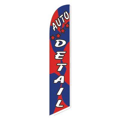 Auto-Detail-Flag