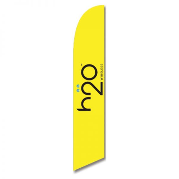 H2O FLAG