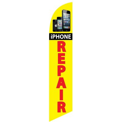 IPHONE-REPAIR FLAG
