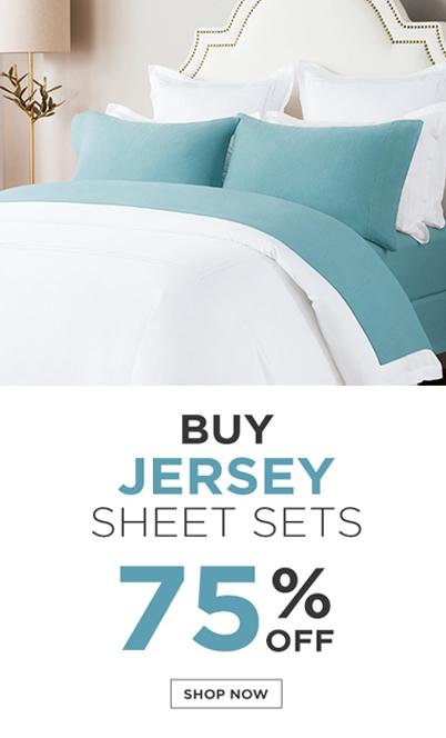 jersey sheet sale