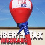 Liberty-Tax-Loan-Roof-Top-Balloon