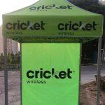 cricket-wirelss-tent