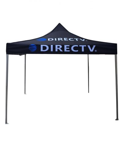 direct-tv-5X5-POP-UP-CANOPY-TENT