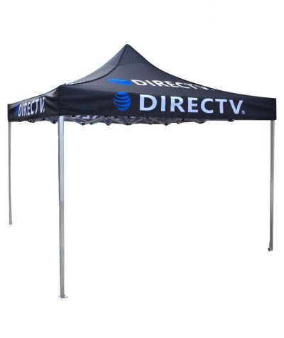 direct-tv-5X5-POP-UP-advertising-tent