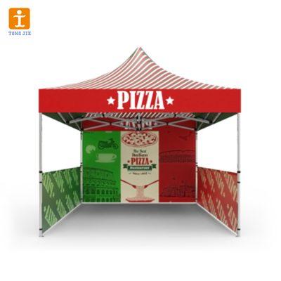 piza tent 10 x 10