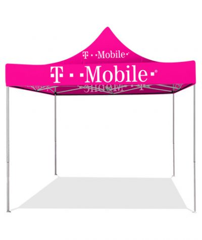 t-mobile-Advertising-Pop-Up-Tents-10×10