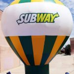 SUBWAY-GIANT-BALLOON