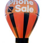 iphone-sale-rooftop-balloon