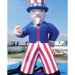Giant-Uncle-Sam-Inflatable-Balllon