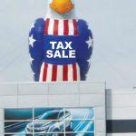 giant-inflatable-eagle-tax-sale