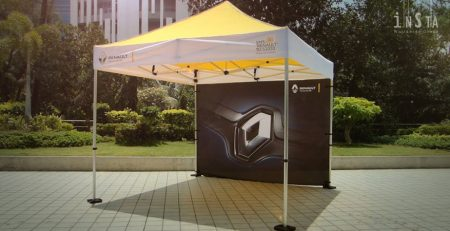 Best Advertising Pop Up Tents