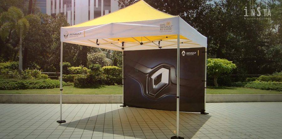 Best Advertising Pop Up Tents