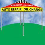 auto-repair-tent