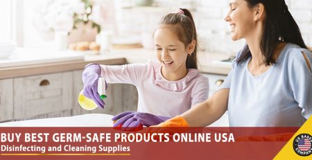 Buy Best Germ-Safe Products Online USA
