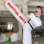 martial-art-balloon