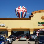 GIANT INFLATABLE ADVERTISING BALLOON RENTAL SALE