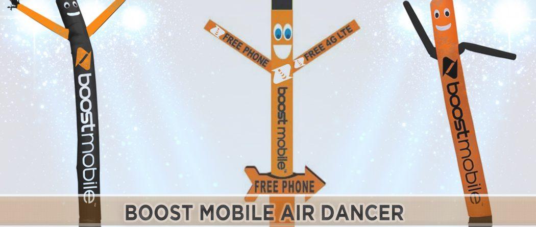 Boost Mobile Air Dancer