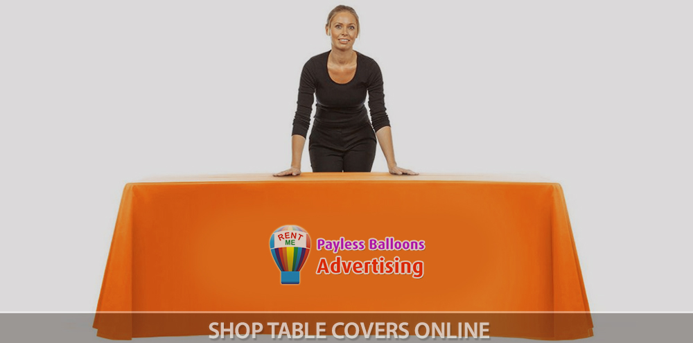 Shop Table Covers Online