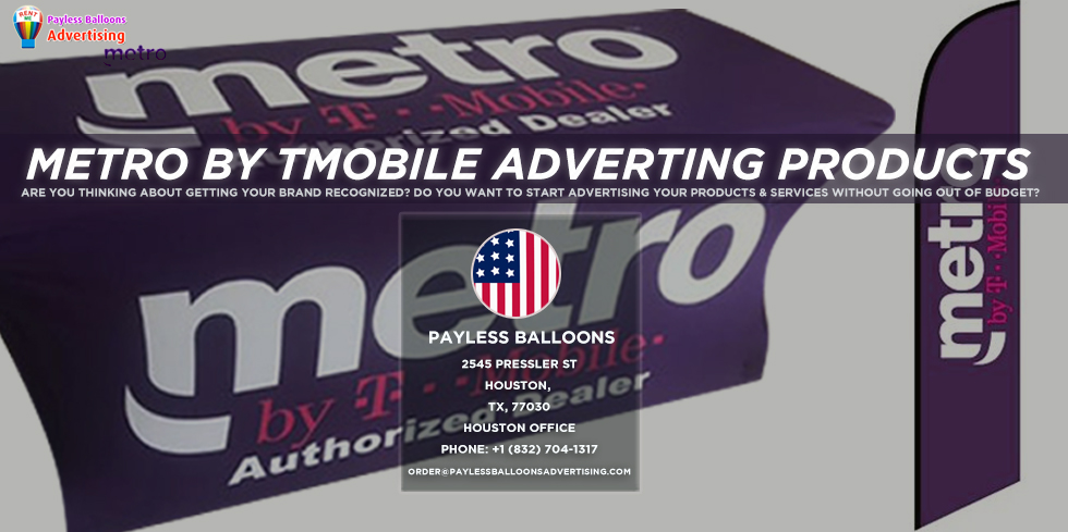 Metro by TMobile Products